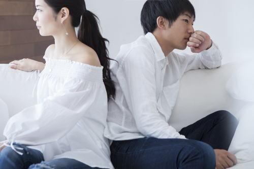 離婚を決意して、妻に話す前に考えておくべきこと